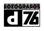 FOTOGRAFOS D76